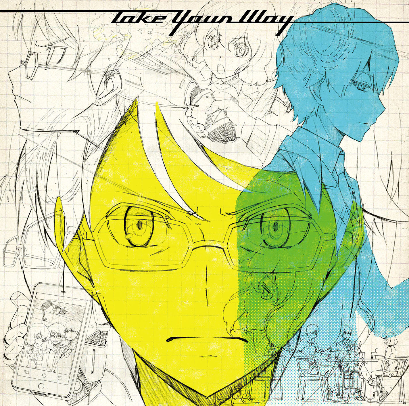 livetune「Take Your Way」